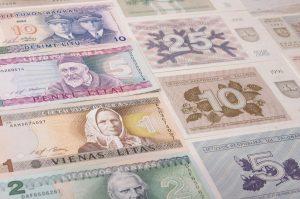 Lietuviski banknotai ir talonai https://www.manokolekcija.lt