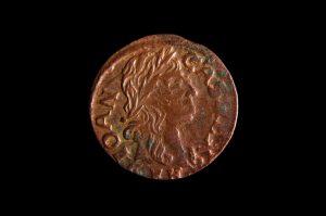 LDK moneta šilingas boratinka https://www.manokolekcija.lt