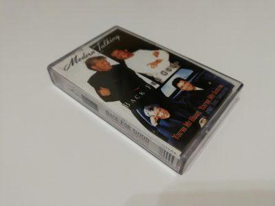 "Modern Talking ""Back for good"" kasetė"