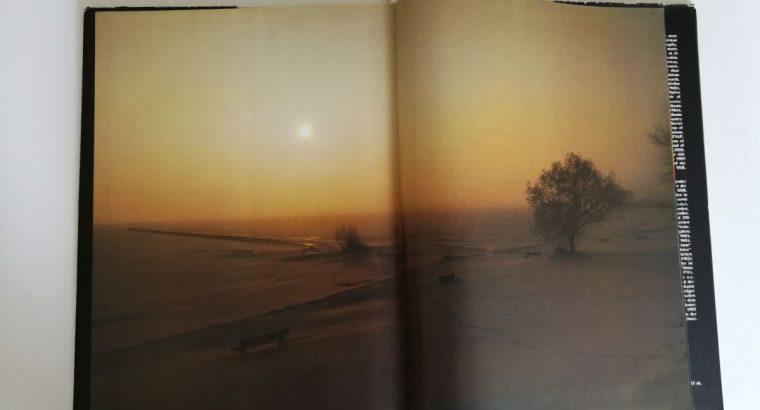Fotografijų albumas Antanas Sutkus