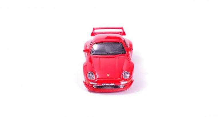 Hongwell Porsche 911GT modeliukas
