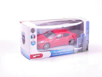 Porsche Panamera modeliukas