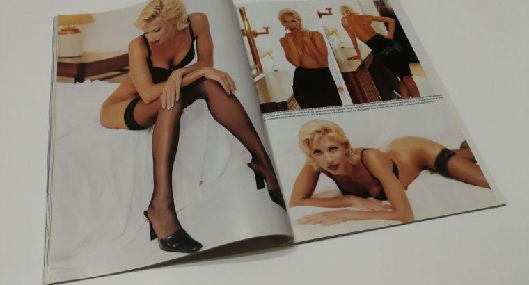 PLAYBOY žurnalas 1999 11