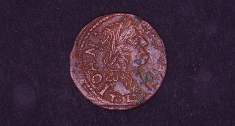 Kazimiero šilingas LDK moneta