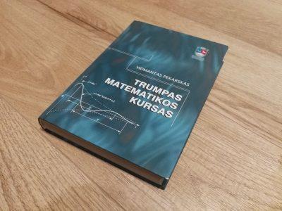 Knyga Trumpas matematikos kursas