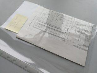 Originali Philips televizoriaus 32PFL7403D elektronikos schema