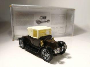 1910 12/16 Renault modeliukas