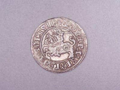 Žygimanto Senojo pusgrašis 1511m LDK