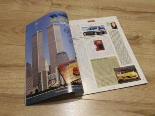 Playboy Nr. 8 (57) 1997 lenkiskas leidimas