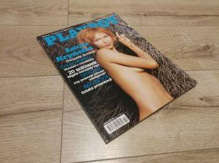 Playboy Nr. 10 (131) 2003 lenkiskas leidimas
