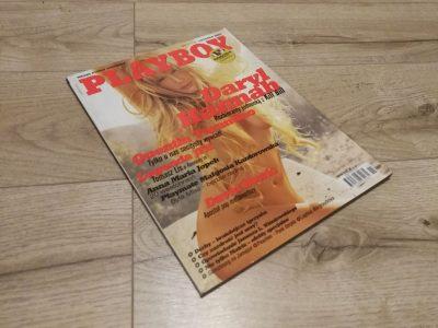 Playboy Nr. 11 (132) 2003 lenkiskas leidimas