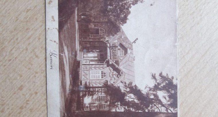 Kemeri , Latvija , 1946