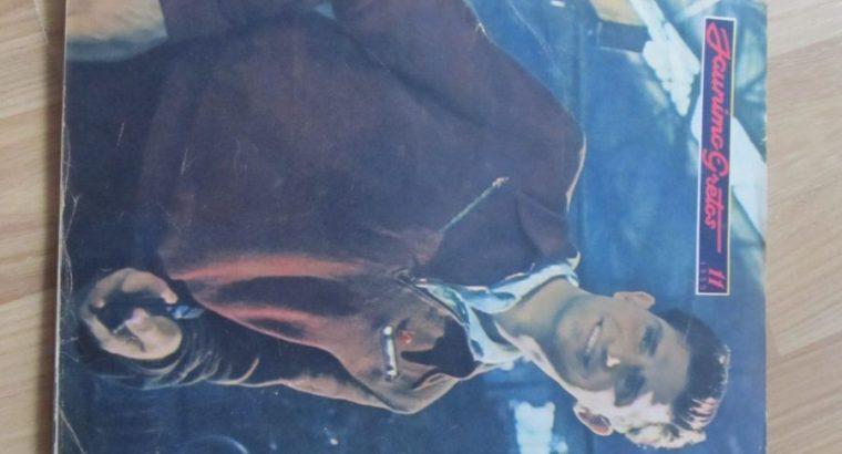 JAUNIMO GRETOS , 1955 / 11
