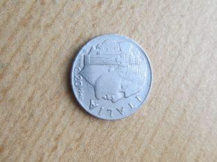 20 centesimi , Italija , 1940