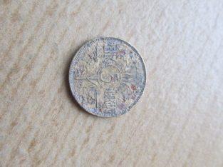5 centai , Lietuva , 1925