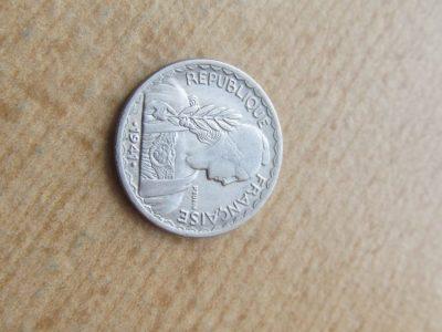 20 cent , Prancūzijos Indokinija , 1941