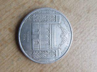 5 rubliai , Valstybinis bankas , CCCP