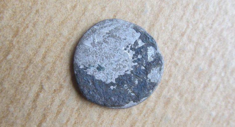 10 groszy , Lenkija , 1840 sidabras .