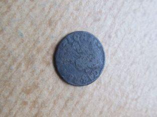 Šilingas , LDK , 166_ – 2