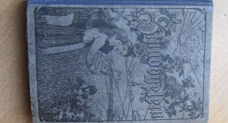 Das Singvogelein , 1929