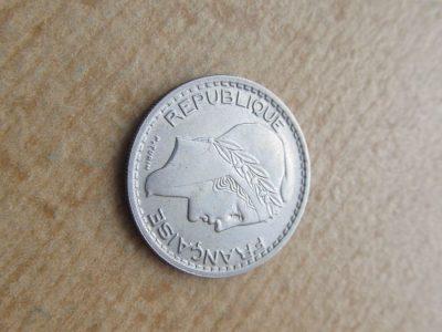 10 francs , Prancūzija , 1949
