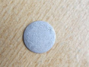 5 groszy , Lenkija , 1821 sidabras