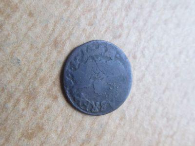 Šilingas , LDK , 1664