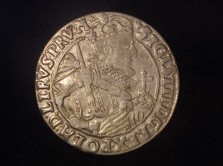 Zigmanto III vazos ortas 1623 metu LDK