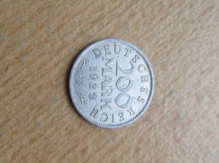 200 mark , Vokietija , 1923 J .