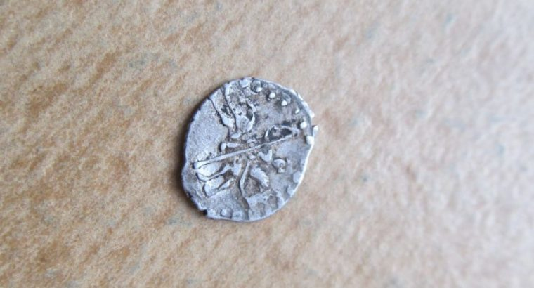 Česuika , 16 amžius , sidabras