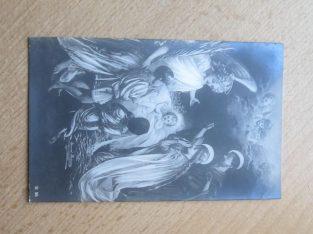 Kudikėlis , angelai , 1925