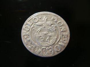 Zigmanto Vazos pusantrokas 1623m LDK