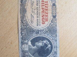 10000 pengo , Vengrija , 1946