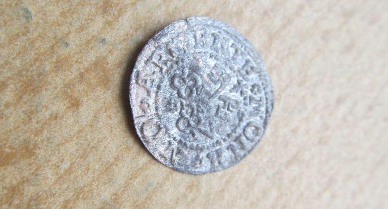 Šilingas , laisvasis Rygos miestas , 15_7 sidabras
