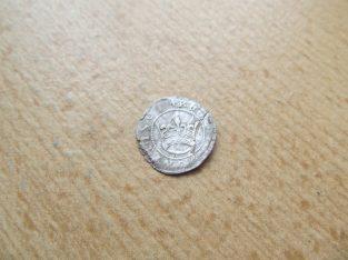 Pusė grašio , Žygimantas Senasis , 1507 sidabras