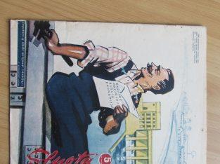 ŠLUOTA , 1958 / 5