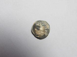 Česuika , Ivanas Rūstusis , 16 amžius , sidabras 2