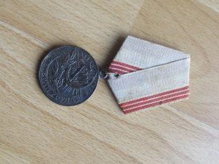 Medalis Darbo Veteranas