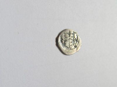 Česuika , Ivanas Rūstusis , 16 amžius , sidabras 3