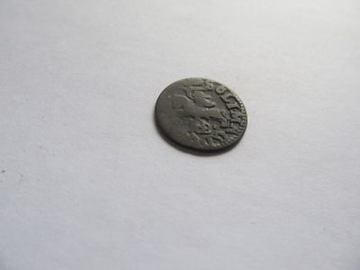 Šilingas , LDK , 166_ – 4