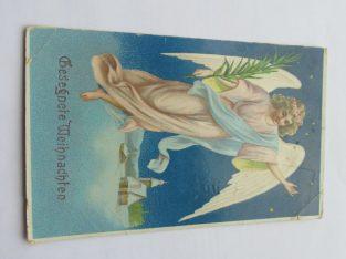 Vokiškas , 1914 , angelas