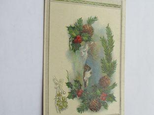 Vokiškas , 1917 , kalėdos
