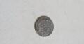 25 pennia , Suomija Rusija , 1916 sidabras
