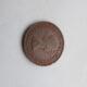 Half penny , Anglija , 1967