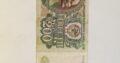 200 rubliu , Rusija , 1991 Leninas АВ 4900637