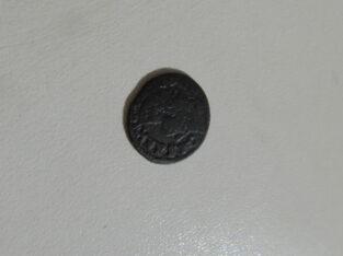 Šilingas , LDK , 1666