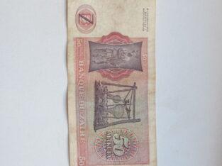 50 makuta , Zairas , 1978